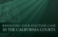 Resolving Eviction video