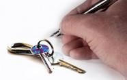 Signing for keys